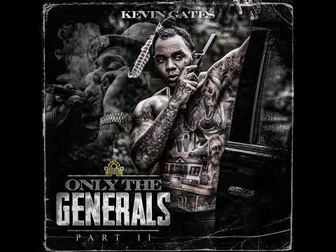 Kevin Gates – Cartel Swag (Only The Generals 2)