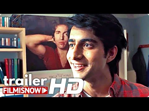 BLINDED BY THE LIGHT Trailer (2019) | Gurinder Chadha Movie