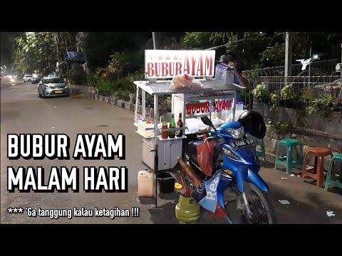 RASA NYA TIDAK PERLU DIRAGUKAN - JAKARTA STREET FOOD - KULINER KELAPA GADING - KULINER INDONESIA