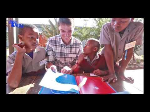 Meetse A Bophelo School Mamelodi  - South Africa HD