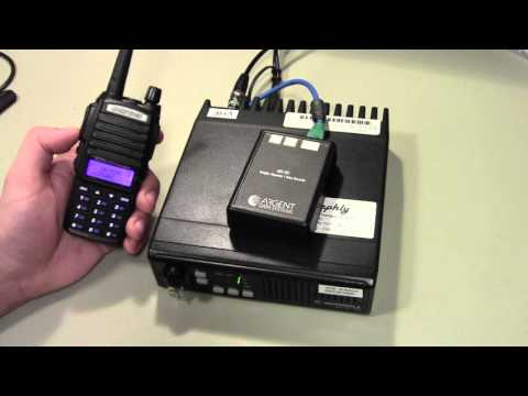 How to Build a Simplex Repeater