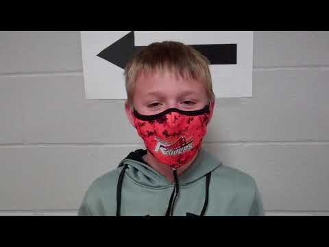 Herington Elementary School Daily Announcements - October 21, 2020