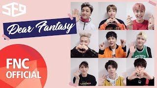 sf9 dear fantasy