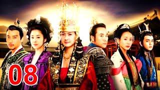 Queen Seon Duk Engsub Ep 8 - Lee Yo won - Drama Korean