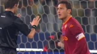 AS Roma 2-1 Milan - Campionato 2007/08
