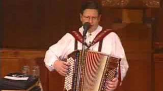 Yodeling - Kerry Christensen - Yodeler