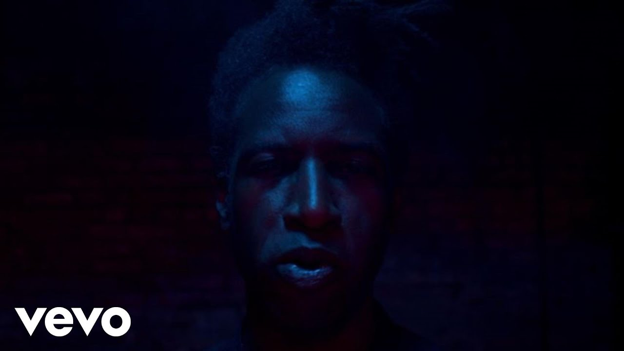 Saul Williams | The Noise Came From Here
