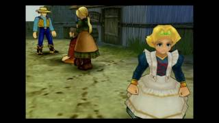 Wild Arms 3 (PS4) Part 1