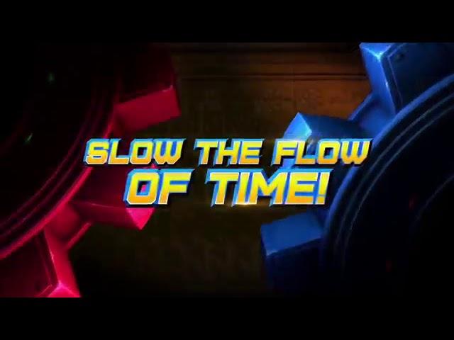 Mega Man 11 -Trailer de Lançamento