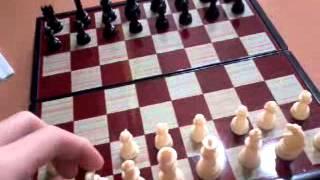 Видеоурок: Как играть в шахматы?