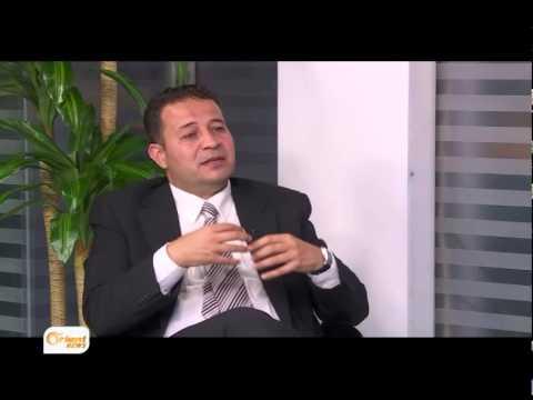 الباحث في الشؤون الاسلامية الدكتور محمد أبو رمان - لقاء خاص