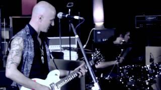 """Guitar Gods LIVE @ Pony Music - Racer Axe - """"Motor Man"""""""