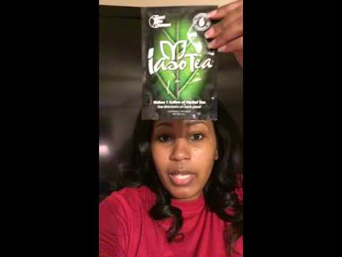 Do TLC Iaso Tea really work??? The results are in.