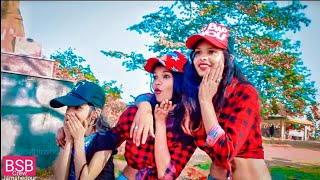New Nagpuri HD Sadri Dance Video 2019😍Guiya Mor Guiya 💖 BSB Crew | Santosh Daswali