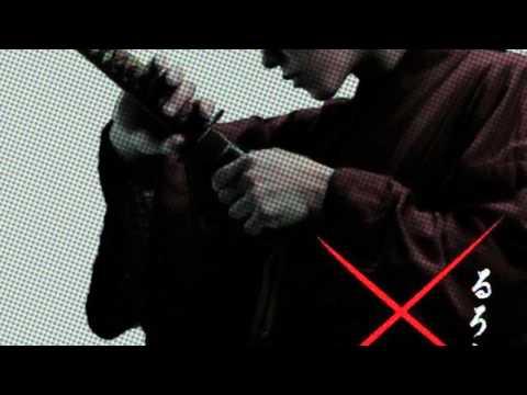 Rurouni Kenshin [ るろうに剣心  ] movie theme : Hiten by Naoki Sato