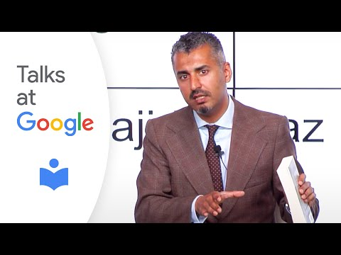 "Maajid Nawaz: ""Radical"" 