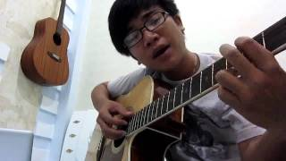 guitar - suy nghi trong anh