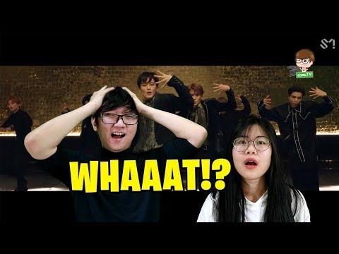 NCT 127 엔시티 127 'Regular (English Ver.)' MV Reaction [KEREN UY!]