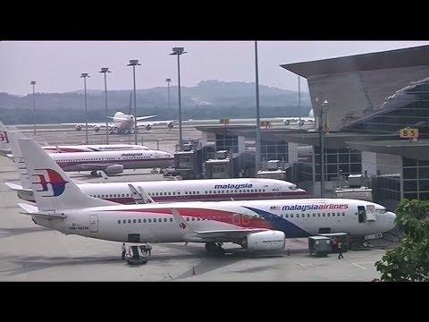 馬航MH370失蹤5週年 20190308 公視早安新聞