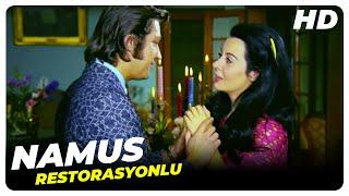 Namus - Eski Türk Filmi Tek Parça (Restorasyonlu)
