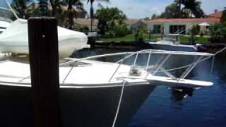 48 Viking 1988 Boat For Sale 1 World Yachts