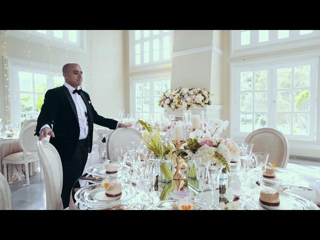 Una boda con mucho detalle - David Betancur Wedding planner