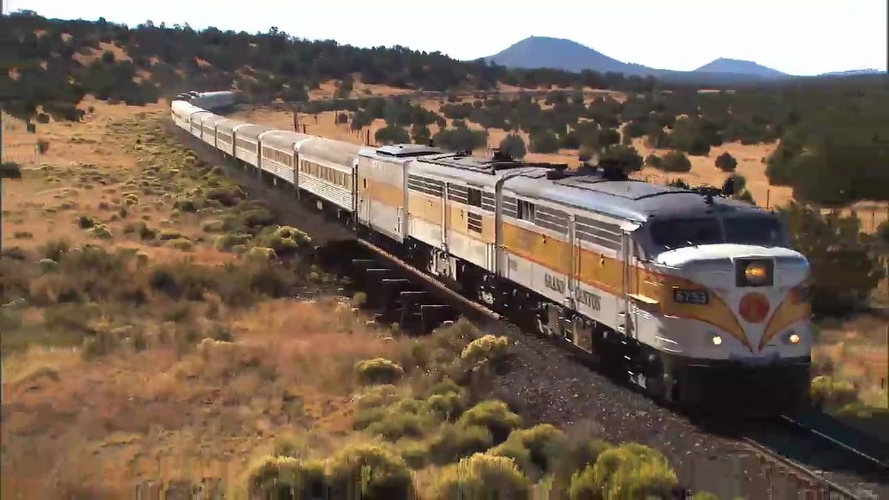 grand canyon railway hotel packages