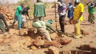 sahel terre d'espoirs 3 la lutte contre la désertification