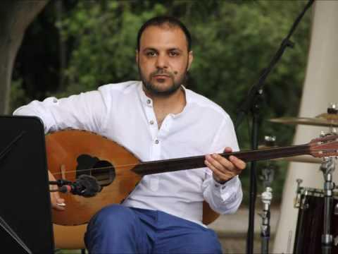 Mevan Younes  improvisation Solo Buzuq  ارتجال