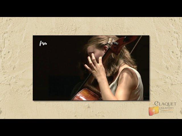 190J Versión 1, Concierto para Cello     Haydn