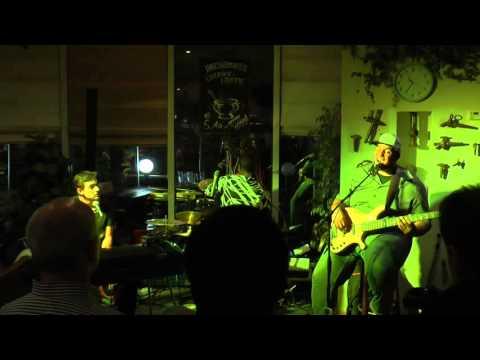 Elm F. & the Rooks - Uptown funk