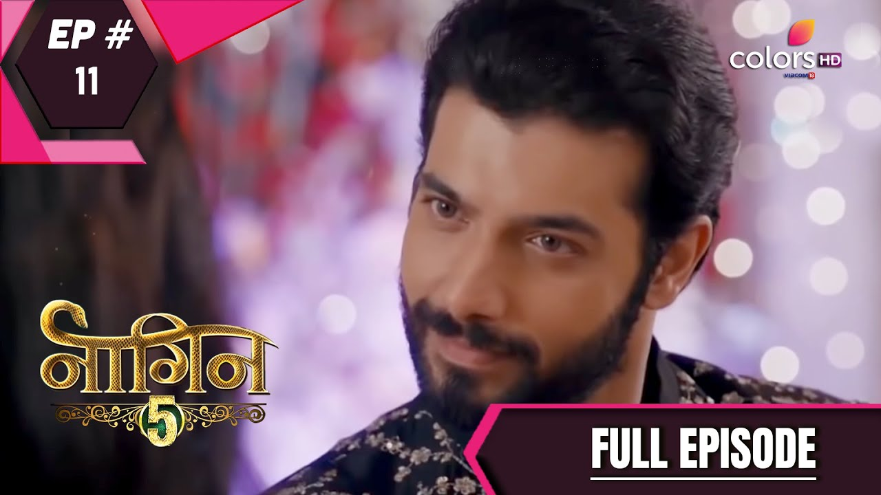 Download Naagin 5 | Full Episode 11 | With English Subtitles