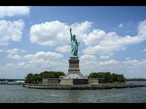 Statue of Liberty in New York || United States || Travel 4 All