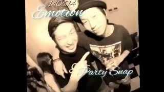 熊本のパーティー(イベント) Emotionのパーティースナップ予告YouTube C...