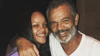 Rihanna Is SUING Her Father For Pocketing MILLIONS From Her Fenty Makeup Brand!