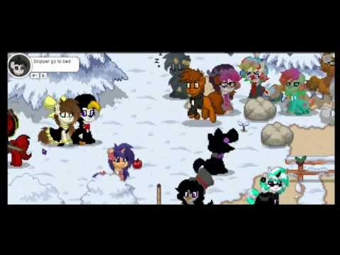 How To Make Dog In Pony Town Game Youtube