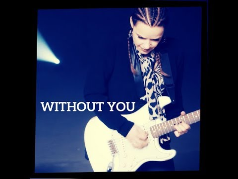 Erja Lyytinen - Without You (Video)