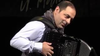 ЭМИ ДРАГОЙ ( Emy Dragoi ) Румыния и Анастасия Бурмистрова аккордеон