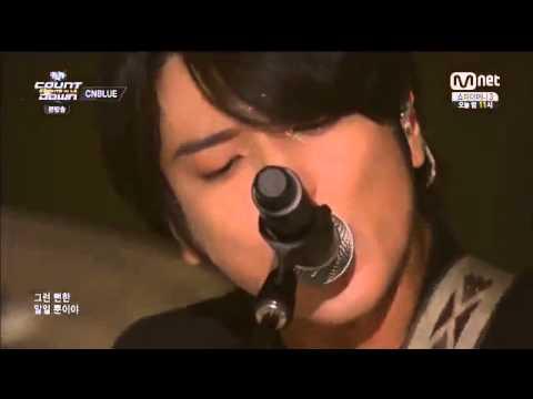 CNBLUE 2014 KCON I'M SORRY