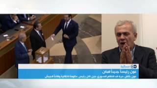 تناقضات ميشال عون: نأي بالنفس عن الأزمة السورية، وحرب استباقية ضد الإرهاب؟