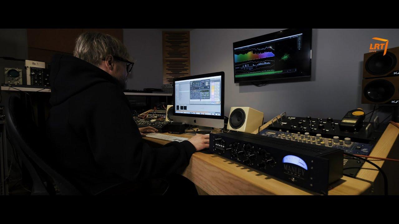 LRT OPUS atsinaujina skambesį. Nauji šaukiniai, nauji garsai