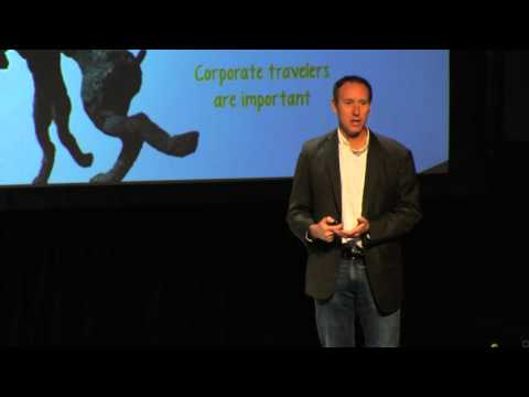 Working with a shoestring budget | Scott Dring | #SoMeT15US New Orleans, Louisiana