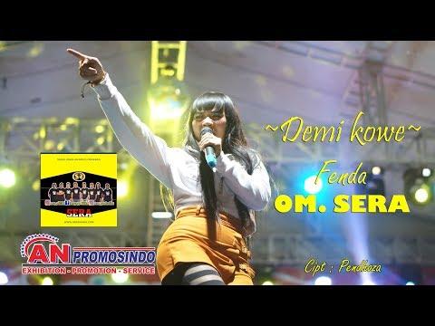 Demi Kowe Om SERA Cover Fenda  Mojokerto Expo 2019