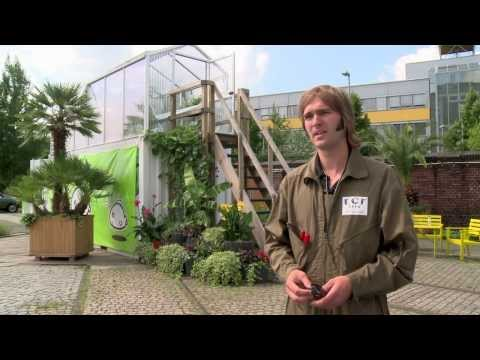 SciTech Season 3 - Farming in the City