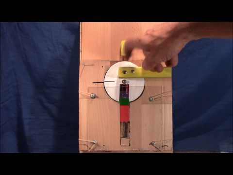 (picking 54) Introduction to lock picking - demonstration and simulation (for beginners / newbies)