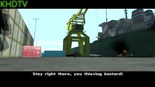 GTA: San Andreas Walkthrough part 23 - Wang Cars Extra Missions