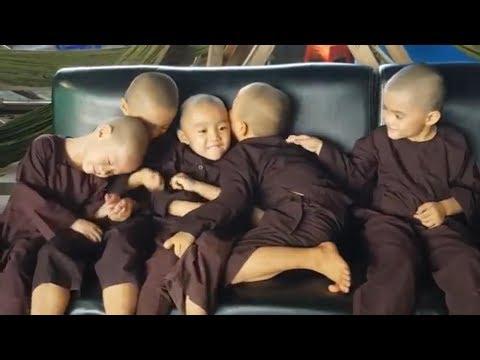 5 Chú Tiểu | LẦN ĐẦU TIẾT LỘ GIỚI TÍNH THẬT CỦA MÌNH CHO KHÁN GIẢ ĐƯỢC BIẾT..!!