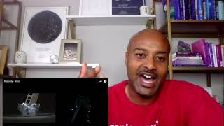 Rapsody - Nina Reaction