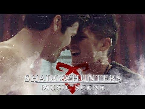 Shadowhunters 2x18 | Billy Lockett - Wide Eyed