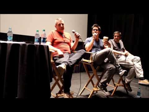 I Do Q&A with Glenn Gaylord, David W. Ross & Stephen Isreal